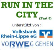 City-Lauf Hamminkeln